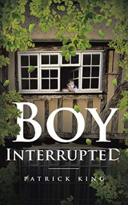 Boy Interrupted by Patrick King
